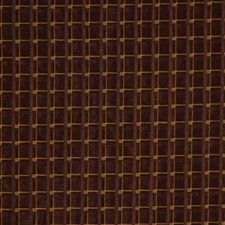 Wenge Drapery and Upholstery Fabric by RM Coco