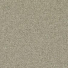 Natural/Green Solid Drapery and Upholstery Fabric by Highland Court