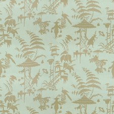 Moonstone Asian Drapery and Upholstery Fabric by Kravet