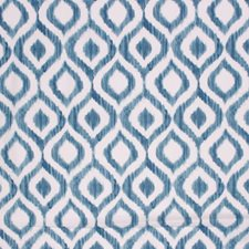 Rainstorm Drapery and Upholstery Fabric by RM Coco