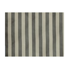 Nero Stripes Drapery and Upholstery Fabric by Brunschwig & Fils