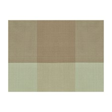 Butterscotch Plaid Drapery and Upholstery Fabric by Brunschwig & Fils