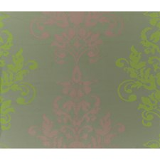 Aurora Damask Drapery and Upholstery Fabric by Brunschwig & Fils
