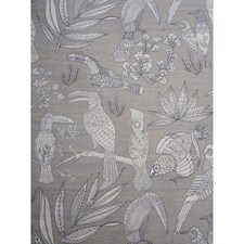 Argento Novelty Drapery and Upholstery Fabric by Brunschwig & Fils