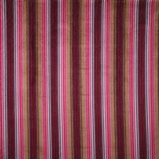 Amethyst Stripe Drapery and Upholstery Fabric by Pindler