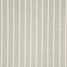 Smoke Stripe Drapery and Upholstery Fabric by Pindler