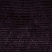 Plum Contemporary Drapery and Upholstery Fabric by Pindler