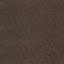 Chocolate Weave Drapery and Upholstery Fabric by G P & J Baker