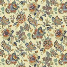 Americana Drapery and Upholstery Fabric by Kasmir
