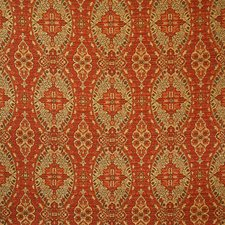 Cayenne Tapestry Drapery and Upholstery Fabric by Pindler