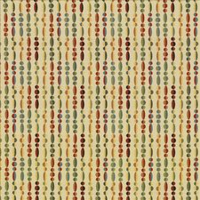 Fiesta Drapery and Upholstery Fabric by Kasmir