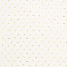 Buttercup Print Drapery and Upholstery Fabric by Laura Ashley