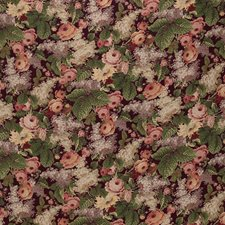 Tapestry Drapery and Upholstery Fabric by Laura Ashley
