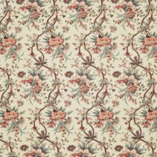 Virginia Rose Drapery and Upholstery Fabric by Ralph Lauren
