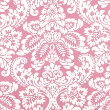 Rosebud Drapery and Upholstery Fabric by Stout