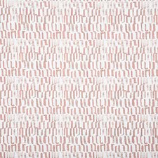 Blush Print Drapery and Upholstery Fabric by Pindler