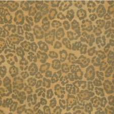 Black/Gold Animal Skins Drapery and Upholstery Fabric by Kravet