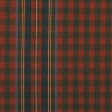 Red Chestnut Drapery and Upholstery Fabric by Ralph Lauren