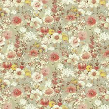 Rosemist Drapery and Upholstery Fabric by Kasmir