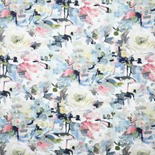 Pastel Contemporary Drapery and Upholstery Fabric by Pindler