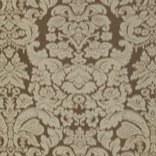 Gold/Ivory Texture Drapery and Upholstery Fabric by Kravet