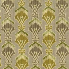 Citron Drapery and Upholstery Fabric by Kasmir