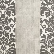 Night Drapery and Upholstery Fabric by RM Coco