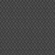 Graphite Drapery and Upholstery Fabric by Kasmir