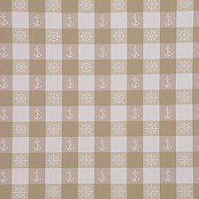 Mayport Weave-Linen Novelty Drapery and Upholstery Fabric by Lee Jofa