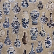 Ming Drapery and Upholstery Fabric by RM Coco