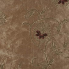 Candlelight Drapery and Upholstery Fabric by RM Coco
