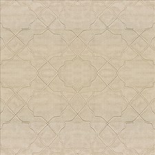 Natural Drapery and Upholstery Fabric by Kasmir
