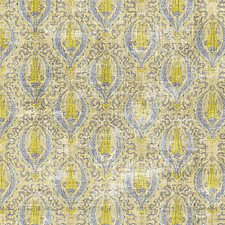 Jewel Yellow Drapery and Upholstery Fabric by Scalamandre