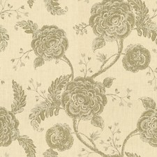 Bluemoon Botanical Drapery and Upholstery Fabric by Kravet