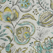 Aquamist Drapery and Upholstery Fabric by RM Coco