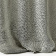 Silver/Grey Solids Drapery and Upholstery Fabric by Kravet