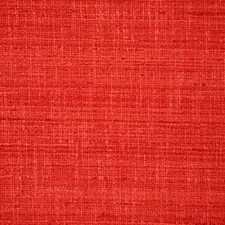 Red Solid Drapery and Upholstery Fabric by Pindler