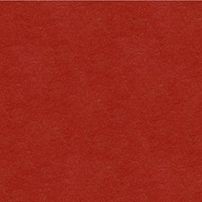 Red Solid Drapery and Upholstery Fabric by Kravet