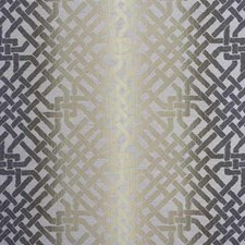 Lilac Lattice Drapery and Upholstery Fabric by Groundworks