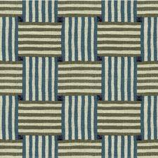 Coast Geometric Drapery and Upholstery Fabric by Kravet