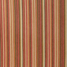 Red Pepper Drapery and Upholstery Fabric by RM Coco