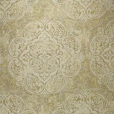 Empire Gold Drapery and Upholstery Fabric by RM Coco