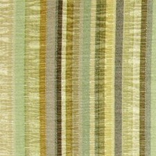 Green Eyes Drapery and Upholstery Fabric by RM Coco