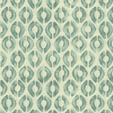 Lagoon Small Scales Drapery and Upholstery Fabric by Kravet