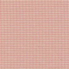 Petal Plaid Drapery and Upholstery Fabric by Kasmir