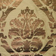 Spark Champagne Drapery and Upholstery Fabric by RM Coco