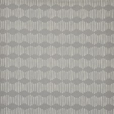 Silver Drapery and Upholstery Fabric by Maxwell