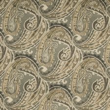 Artichoke Paisley Drapery and Upholstery Fabric by Kravet