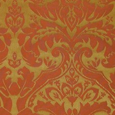 Venetian Sunset Drapery and Upholstery Fabric by RM Coco