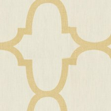 Gold Modern Drapery and Upholstery Fabric by Kravet